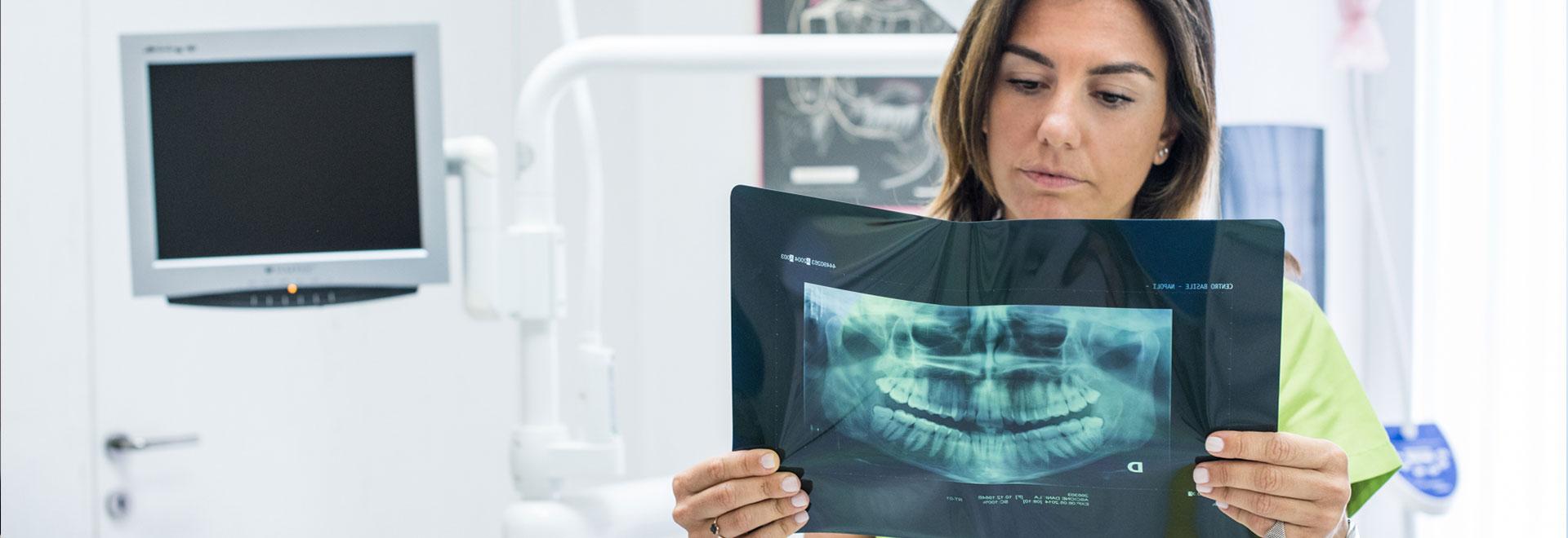 Studio Odontoiatrico Mignogna - Chi siamo