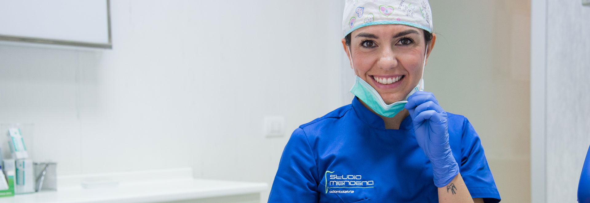Studio Odontoiatrico Mignogna